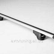 Багажник на интегрированные рейлинги Audu A6 Avant 05- фото