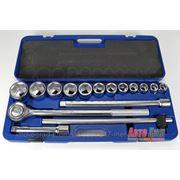 7394 KingROY Набор инструментов 16 ед MSA фото