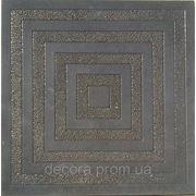 Формы для тротуарной плитки «Даль №2» глянцевые пластиковые АБС ABS фото