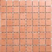 Мозаика MQAX27 32,5х32,5 (rosa) фото