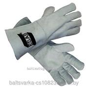 Перчатки сварщика Heavy Duty Basic, ESAB, Минск фото