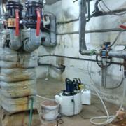 Химическая промывка теплообменников , котлов. фото