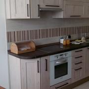 Сборка установка кухонь. фото
