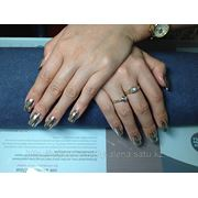 Мини-набор Metallic Nails!!! фото