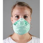 Противотуберкулезный медицинский респиратор FFP2 фото