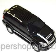 Машинка Toyota Land Cruiser Prado (колонка, плеер mp3, радио) 174-1721313 фото