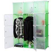 Пластиковые шкафы-трансформеры фото