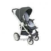 Детская универсальная коляска 2 в 1 Roan Bass B2-Graphite 1102-0135 фото
