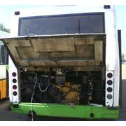 Монтаж пуско-наладка учёта топлива на авторанспорте фото