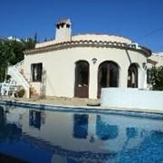 Информационно-аналитические услуги по операции с недвижимостью в Испании фото