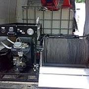 Аппарат Каналопромывочный фото