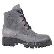Ботинки, модель 1635040 фото