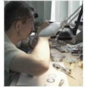 Услуги по ремонту и техническому обслуживанию часов фото