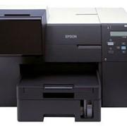Принтер широкоформатный epson B-310N фото