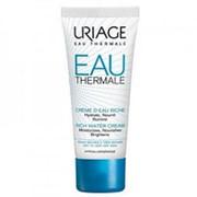 Uriage Uriage Обогащенный увлажняющий крем (Eau Thermale / Rich Water Cream) U04995 40 мл фото
