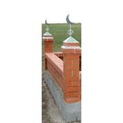 Установка памятников и мемориальных комплексов фото