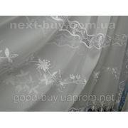 "Тюль ""Лакомка 2"" - кристалон 100241-ЛА -1 фото"