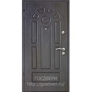 Дверь с пленкой ПВХ 07003 фото