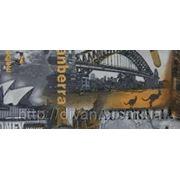 Обивочная ткань Австралия (Australia) скотчгард фото