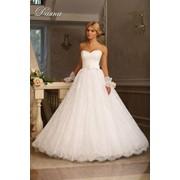 Свадебное платье Даяна фото