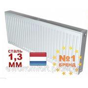 Радиатор стальный Stelrad 22 600х600 фото