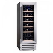 Шкаф для вина на 19 бутылок Dunavox DX-19.58BK фото