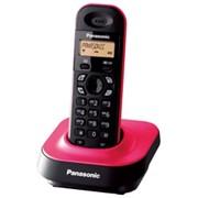 Panasonic KX-TG1401RU - беспроводной телефон DECT фото