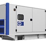 Аренда дизельного генератора 400 кВт Wilson P500 фото