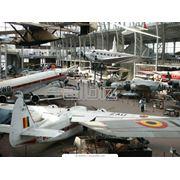 Проектирование и разработка авиатехники фото