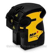 Лазерный отвес CST berger MP3 фото