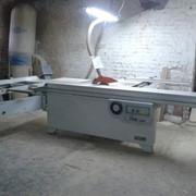 Форматно-раскроечный станок Lazzari tesi 3200 (Италия) фото