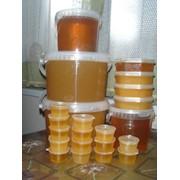 Мёд натуральный, Разнотравие фото