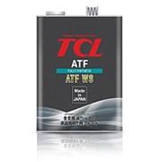 Жидкость для АКПП TCL ATF WS 4л фото