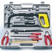 Набор слесарно-монтажного инструмента №15. ТУ 2-035-641-78 фото