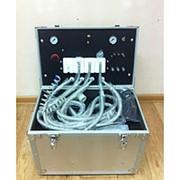 Мобильная стоматологическая установка Andrew-2 | Mercury (Китай) фото