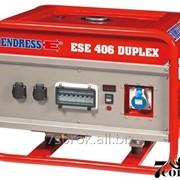Дизельный генератор ESE 406 SG-GT Duplex фото