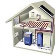 Обслуживание систем газоснабжения фото