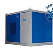 Контейнер ПБК-3 3000х2300х2350 арктического исполнения фото