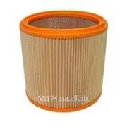 Фильтр картриджный HEPA к пылес. NEVADA 429,623,633 H=163 шт. 2852 фото