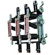 РВЗ-10/ 630-III У3 Разъединители переменного тока фото