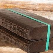 Торфобрикет Экстра в евроупаковке по 12,5 кг фото
