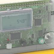 Терморегулятор Elfatherm E8 для управления котлом фото