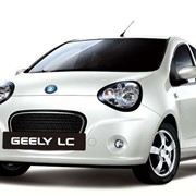 GEELY LC фото