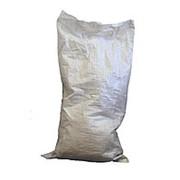 Полипропиленовые белые мешки 55*105 90г фото