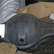 Корпус переднего моста Т-150 Реставрация фото