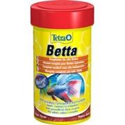 Корм для рыбок Tetra Betta 100 мл фото