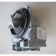 Насос Askoll M50 для стиральных машин Bosch, Siemens фото
