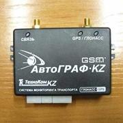 Автограф GSM фото