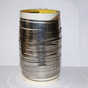 Лента нихромовая Х20 Н80-0,2х3 к запайщикам пакетов фото