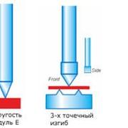 Термомеханические исследования полимерных материалов фото